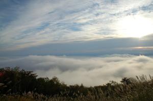 雲海をもっと見る