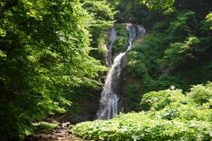 赤田の大滝